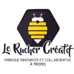 Le Rucher Créatif - Fabrique innovante et collaborative à Troyes